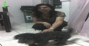 Anagloriagarcia8 59 years old I am from San Salvador/San Salvador, Seeking Dating Friendship with Man
