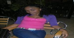 Stela01 33 years old I am from Luanda/Luanda, Seeking Dating Friendship with Man