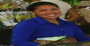 Anitalahuerfanit 35 years old I am from Ciudad Bolivar/Bolivar, Seeking Dating with Man