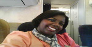 Nhari 36 years old I am from Luanda/Luanda, Seeking Dating Friendship with Man