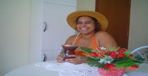 Kmairy 41 years old I am from São Bento do Sul/Santa Catarina, Seeking Dating Friendship with Man