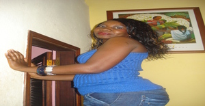 Paulanzinga 40 years old I am from Luanda/Luanda, Seeking Dating Friendship with Man