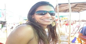 Alinemelzinha 34 years old I am from Viçosa/Minas Gerais, Seeking Dating Friendship with Man