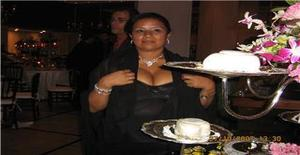 Hildaana 54 years old I am from Caracas/Distrito Capital, Seeking Dating Friendship with Man