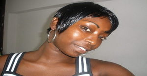 Nany2 33 years old I am from Beira/Sofala, Seeking Dating Friendship with Man