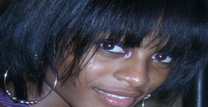 Nailinhah 29 years old I am from Luanda/Luanda, Seeking Dating Friendship with Man