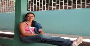 Jalejandra 34 years old I am from Carupano/Sucre, Seeking Dating Friendship with Man