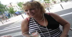 Choune 56 years old I am from Rive-de-gier/Ródano-alpes, Seeking Dating Friendship with Man
