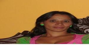 Liz384 47 years old I am from Medellin/Antioquia, Seeking Dating Friendship with Man
