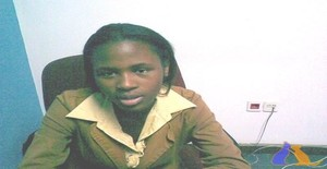 Detymahu 33 years old I am from Maputo/Maputo, Seeking Dating Friendship with Man