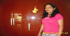 Elizabet24 50 years old I am from Ciego de Avila/Ciego de Avila, Seeking Dating Friendship with Man