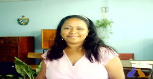 Yayi14789 37 years old I am from Ciego de Avila/Ciego de Avila, Seeking Dating Friendship with Man