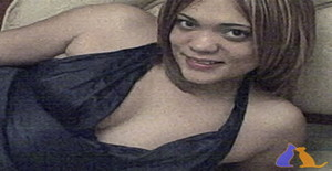 Leona2008 38 years old I am from Santo Domingo/Santo Domingo, Seeking Dating Friendship with Man