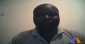 Goelelis 40 years old I am from Luanda/Luanda, Seeking Dating Friendship with Woman