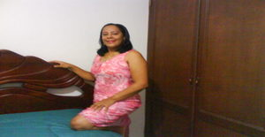 Aidee 46 years old I am from Santo Domingo/Santo Domingo, Seeking Dating Friendship with Man
