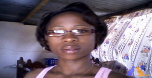 Deusiani 34 years old I am from Cabinda/Cabinda, Seeking Dating Friendship with Man