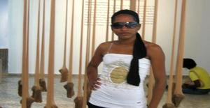 Danirca 30 years old I am from Santo Domingo/Santo Domingo, Seeking Dating Friendship with Man
