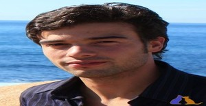 Brunojom 34 years old I am from Santa Maria da Feira/Aveiro, Seeking Dating Friendship with Woman