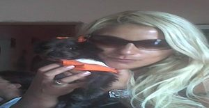 Ligiaalves 35 years old I am from Belo Horizonte/Minas Gerais, Seeking Dating Friendship with Man