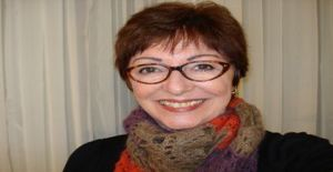 Isadora_isadora 69 years old I am from Rio de Janeiro/Rio de Janeiro, Seeking Dating Friendship with Man