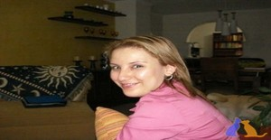 Mari_08 44 years old I am from Medellin/Antioquia, Seeking Dating Friendship with Man
