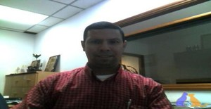 Julito_farfan 52 years old I am from la Victoria/Aragua, Seeking Dating with Woman