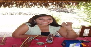 Civira 39 years old I am from Barcelona/Anzoategui, Seeking Dating Friendship with Man
