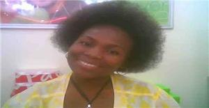 Angelsousa 40 years old I am from Matola/Maputo, Seeking Dating Friendship with Man