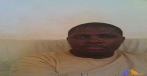 Miguel400 51 years old I am from Luanda/Luanda, Seeking Dating Friendship with Woman
