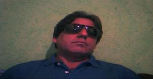 Dimitry 55 years old I am from Guarulhos/Sao Paulo, Seeking Dating Friendship with Woman