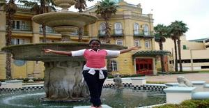 Ivanethcarla 27 years old I am from Luanda/Luanda, Seeking Dating Friendship with Man