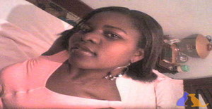 Anipoderosa 32 years old I am from Benguela/Benguela, Seeking Dating Friendship with Man