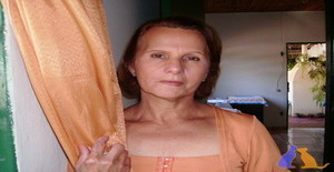 Princesabruna 69 years old I am from Palmital/Parana, Seeking Dating Friendship with Man