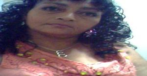 Costeñita26 59 years old I am from Barranquilla/Atlantico, Seeking Dating Friendship with Man