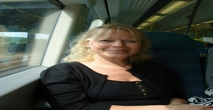 Tawny 60 years old I am from London/Greater London, Seeking Dating Friendship with Man