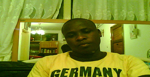 Gostoso7 35 years old I am from Luanda/Luanda, Seeking Dating Friendship with Woman