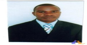 Romantico492127 40 years old I am from Luanda/Luanda, Seeking Dating Friendship with Woman