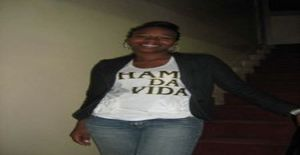 Ekiesse 34 years old I am from Luanda/Luanda, Seeking Dating Friendship with Man