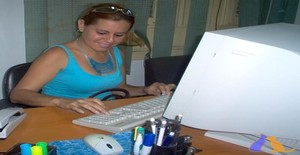Ivet2008 45 years old I am from Ciudad de la Habana/la Habana, Seeking Dating Friendship with Man