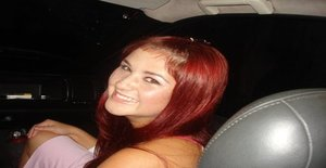 Pam239 27 years old I am from Curitiba/Parana, Seeking Dating Friendship with Man