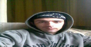 Ruben1980 38 years old I am from Witham/East England, Seeking Dating Friendship with Woman
