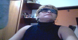 Tulipa2710 59 years old I am from Belo Horizonte/Minas Gerais, Seeking Dating Friendship with Man