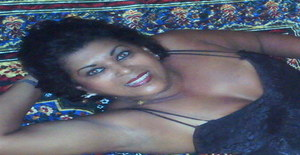 Anaairam 57 years old I am from Nova Iguaçu/Rio de Janeiro, Seeking Dating Friendship with Man
