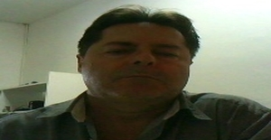 Marc2 58 years old I am from Campinas/Sao Paulo, Seeking Dating Friendship with Woman