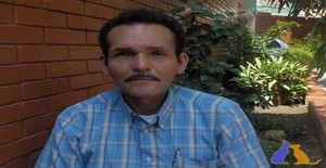 Gazapo44 54 years old I am from Bucaramanga/Santander, Seeking Dating with Woman