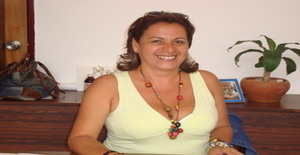 Amandaoropeza 57 years old I am from Barcelona/Anzoategui, Seeking Dating Friendship with Man