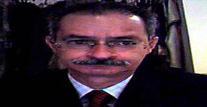 Jarconsultor 62 years old I am from Caracas/Distrito Capital, Seeking Dating Friendship with Woman