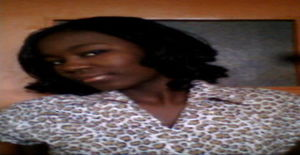 Supersexy137 28 years old I am from Luanda/Luanda, Seeking Dating Friendship with Man