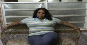 Yaymary 41 years old I am from Maracaibo/Zulia, Seeking Dating Friendship with Man
