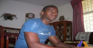 Diyoung 32 years old I am from Maputo/Maputo, Seeking Dating Friendship with Woman